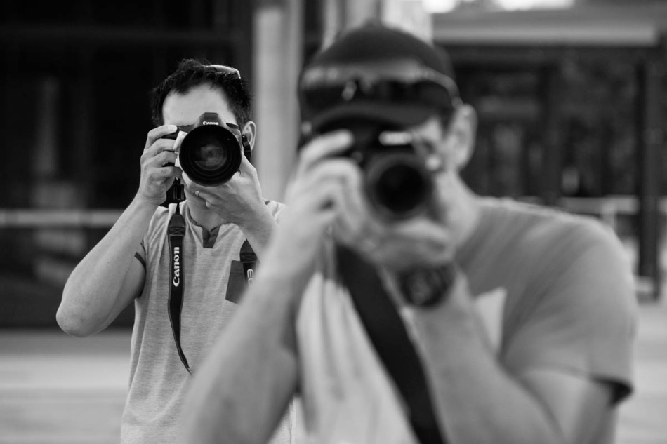Discover Digital SLR Photography