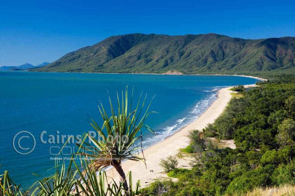 Image of Wangetti Beach, Cairns, North Queensland, Australia