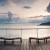 Image of Esplanade Boardwalk at dawn, Cairns, North Queensland, Australia