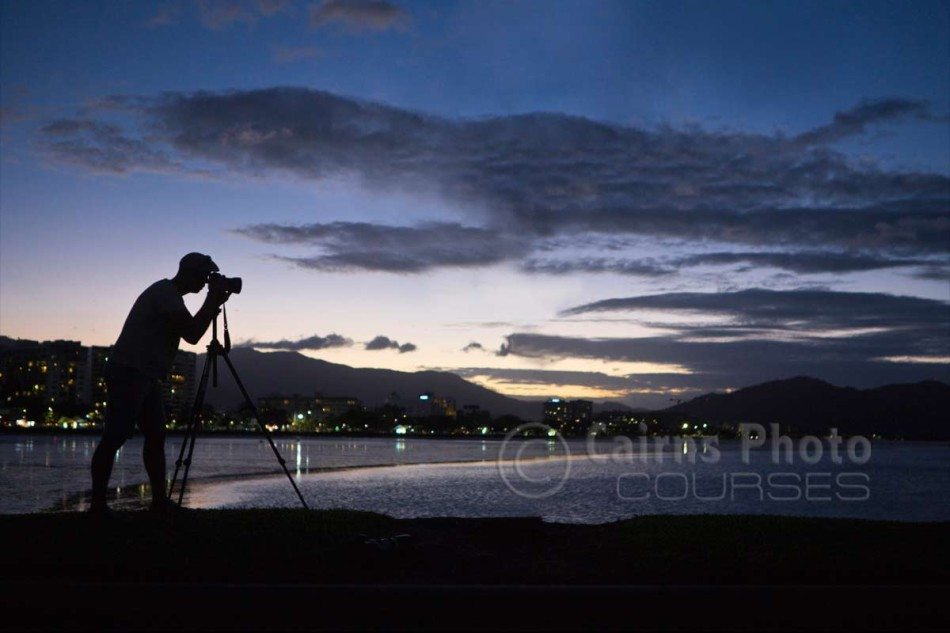 "Image of Cairns Photo Courses - April ""Discover Digital SLR Photography"" Field Shoot"